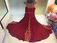 Printed Designer Salwar Suit