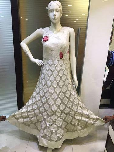 Full Sleeve Designer Salwar Suit