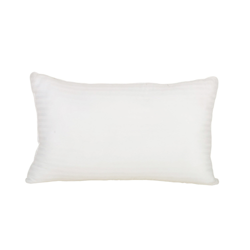 Recorn fiber Pillow