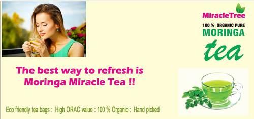 Miracletree Moringa Product