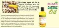 Miracle tree Moringa Product