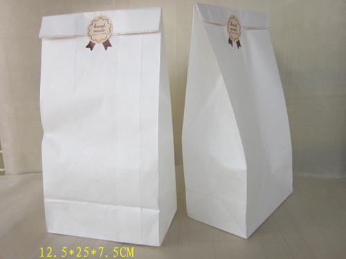 Bread Packing Pouch