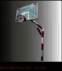 Basket Ball Poll Fixed