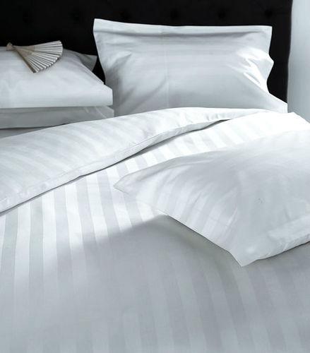 plain pillow case