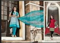 Sakina Cotton Suits Catalog
