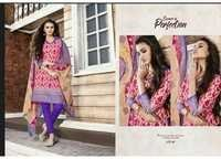 Latest Cotton Suits Catalog Jetpur