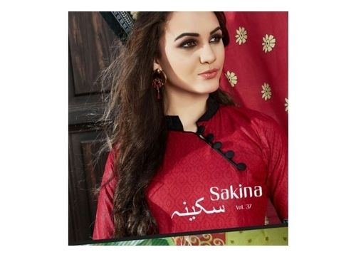 Sakina Cotton Suits