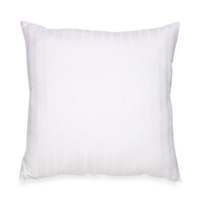 white 150tc cotton pillow cover