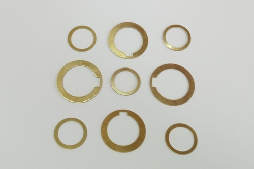 Brass Metal Washer