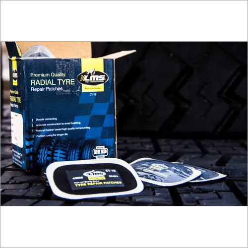 CT-10 Radail Tyre Repair Patches