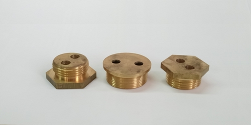 Brass Forged Geyser Parts