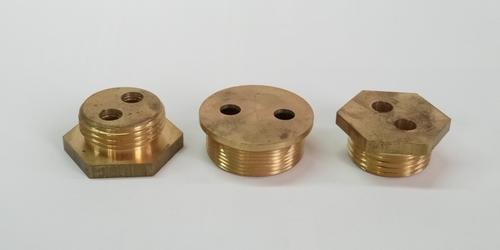 Brass Forged Geyser Flange