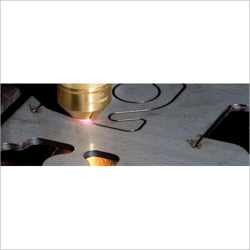 Aluminium Jali Laser Cutting Service