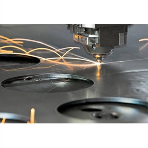 Aluminium Plate Laser Cutting Service