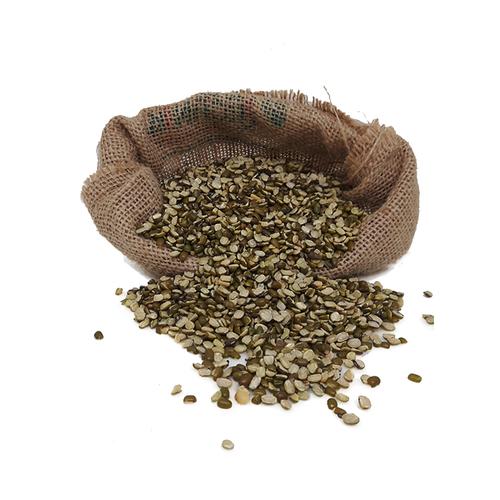 Organic Moong Chilka (Split)