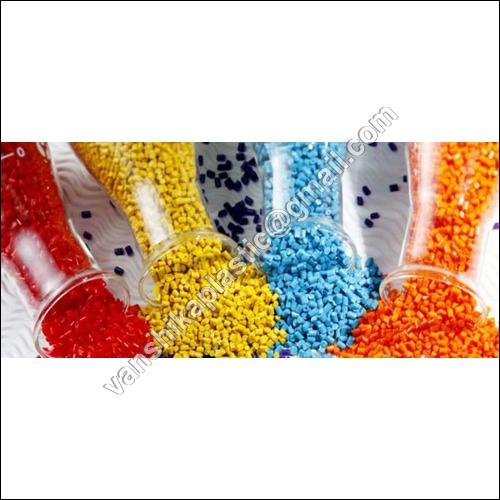 Injection Grade HDPE Plastic Granules