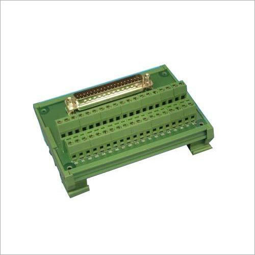 CNC Machine Terminal Block