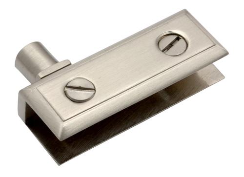 Brass Pivot Fancy Bracket