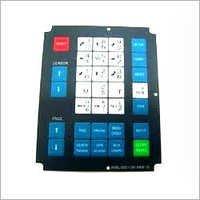 Fanuc Ot System Keypad
