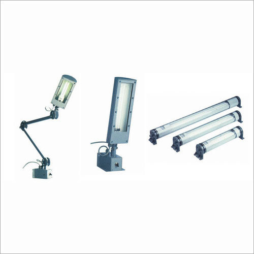 Cnc Machine Lamps
