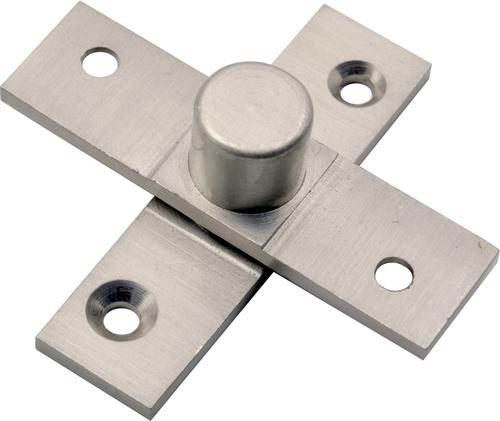 Brass bole Pivot Side or Center