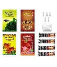 Desi Karigar Multi hookah flavour combo pack