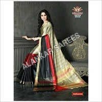 Synthetic Silk Sarees