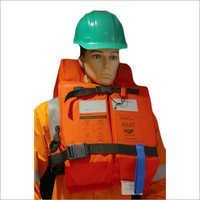 SHM Life Jacket Guardian A1