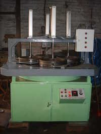 Industrial Single Side Lapping Machine