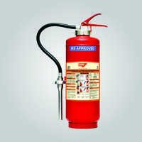 DCP Fire Extinguishers, 6 kg