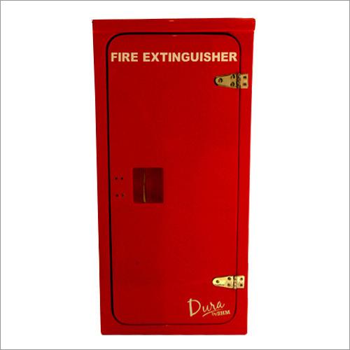 Fire Extinguisher Kit