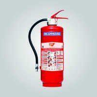 Cartridge Type Fire Extinguisher, 9 kg