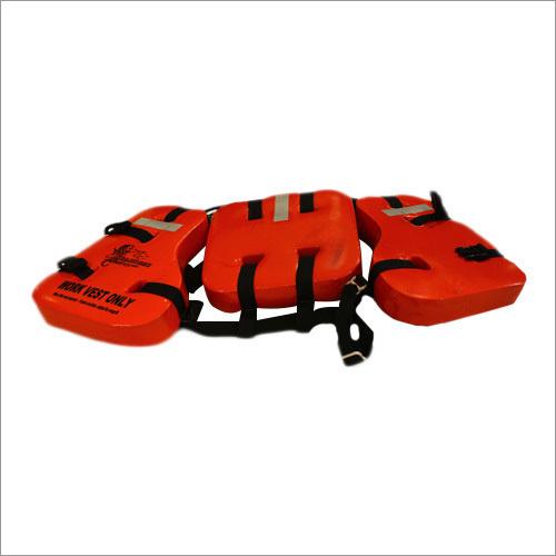 Floating Work Vest