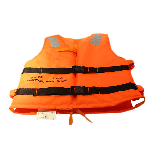 Industrial Safety Vests