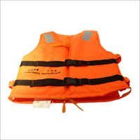 High Visibility Work Vest