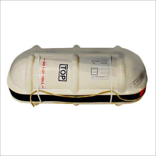 Inflatable Life Raft