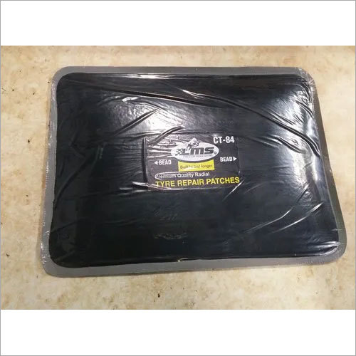 CT-84 Radial Tyre Repair Patches