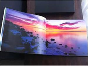 Metalic Coated Photo Paper