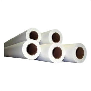PP Synthetic Paper Roll
