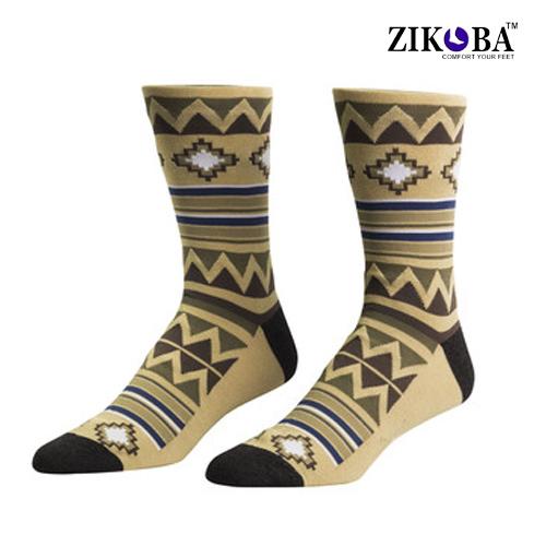 Navajo Ankle Socks