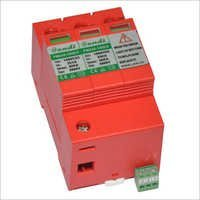 DC High Voltage Surge Protection SPD