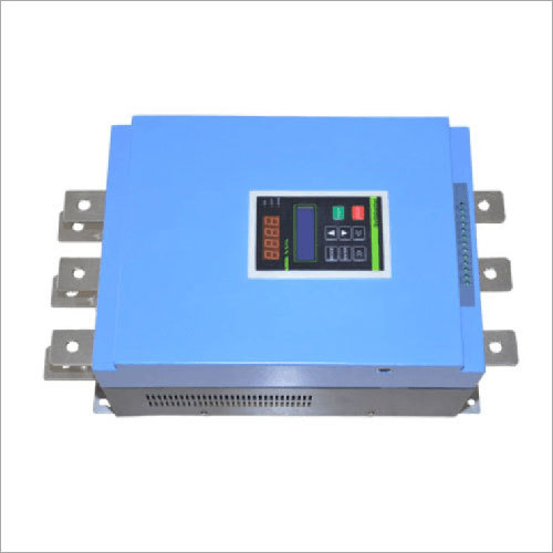 Soft Starter and Frequency Inverter