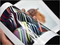 Resin Coated Laser Photo Paper