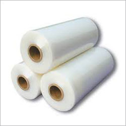 LDPE Stretch Film