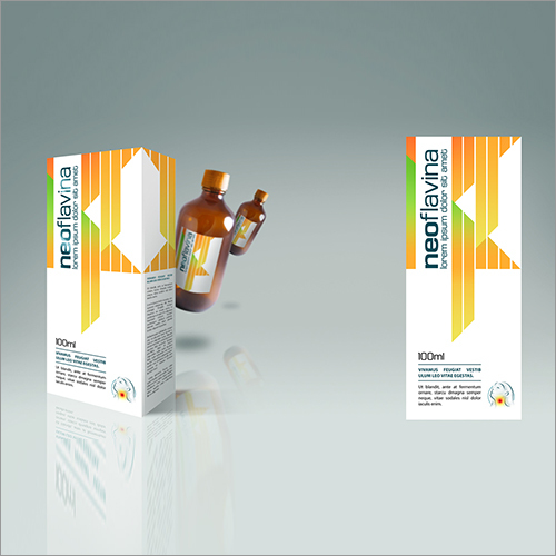 Neoflavina Package Design By Pho3nix Bf