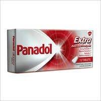 Panadol extra Malaysia Pack Medicine