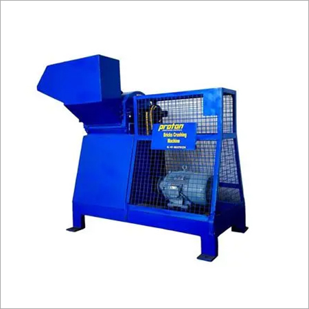Brick Crushing Machine