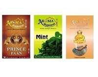 Desi Karigar Aroma Happiness Assorted Hookah Flavor - Pack of 3