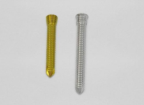 Locking Cortical Screw 5mm (Hex 24 TPI)