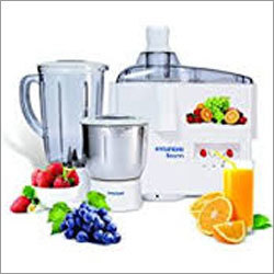 Electric Juicer Mixer